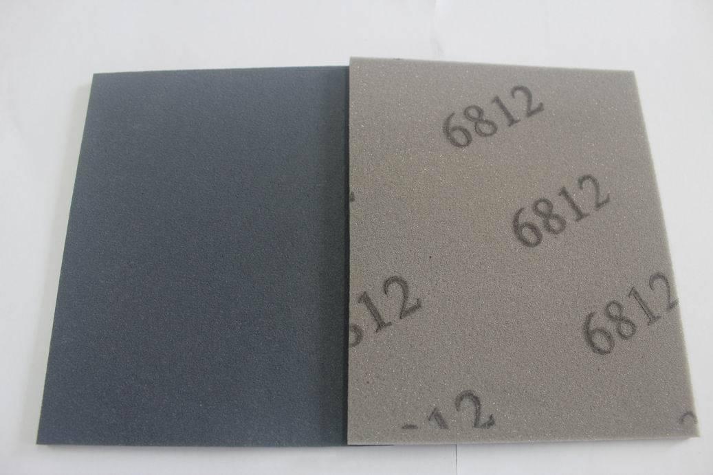 Sanding paper SS68Series
