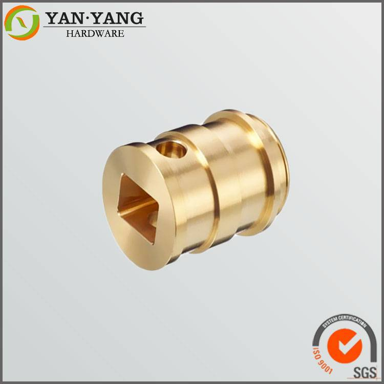 Self-lubricating Casting bronze bearings Flanged casting bronze bush