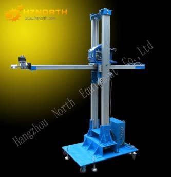 NHCZ-1515  mini automatic welding manipulators