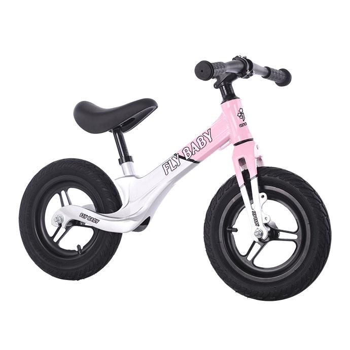 FB-BM001B Magnesium Kids Balance Bike