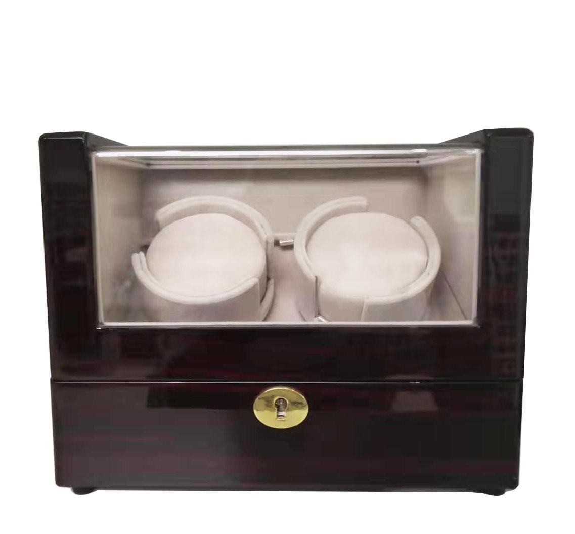 Automatic Watch Winder Display Box watch box wood watch box