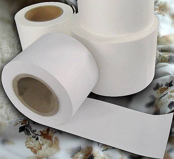 Heat Sealable Coffee Filter Paper 25gsm