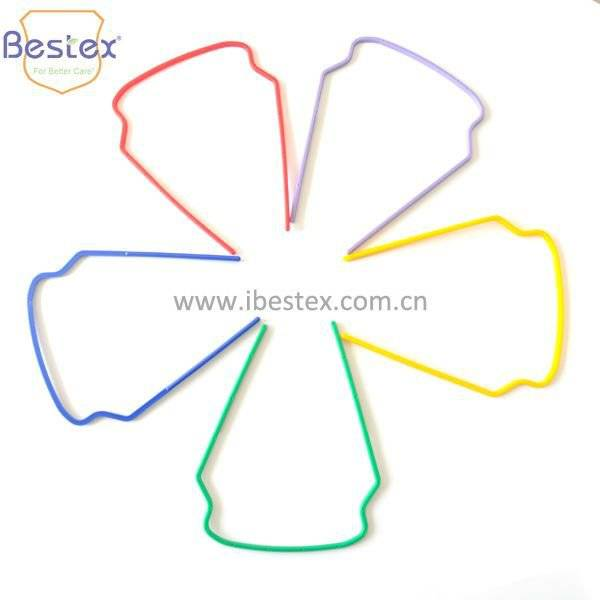 Certification Plastic Visor for Surgical Use
