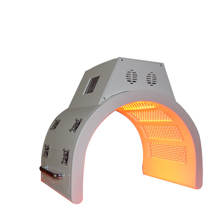 Bio Light PDT LED Device for Skin Whitening and Acne Treatment