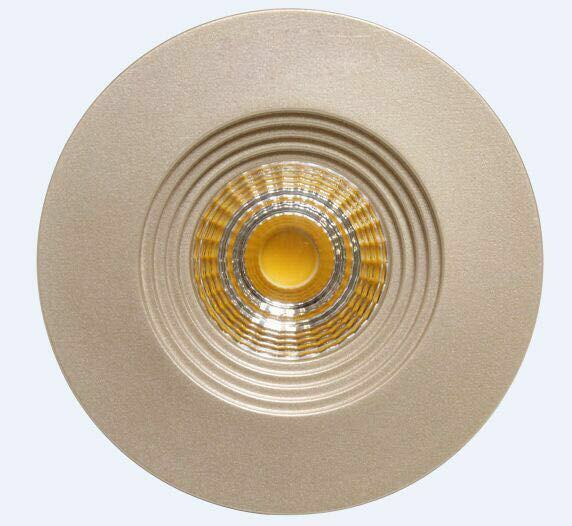 LED downlights ul indoor factory price 5w cob led down lamp
