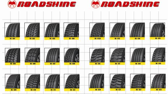 ROADSHINE   GOLDPARTNER
