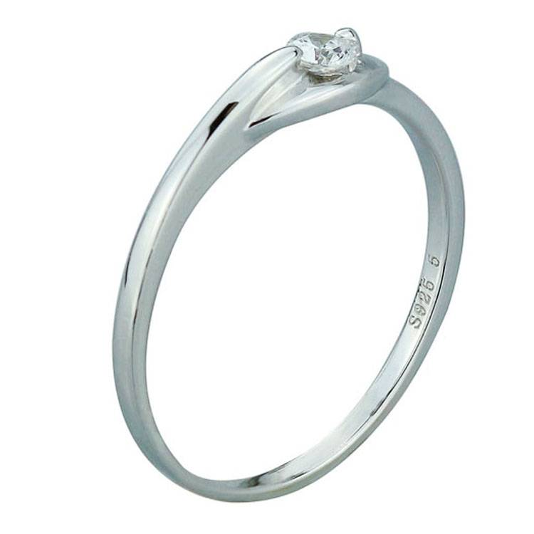 2015 Manli Fashion Best selling European and American 925 Sterling silver Ring