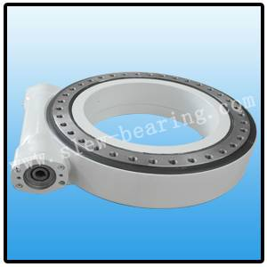 Worm Gear Slewing Drive for Container Cranes(7 Inch)