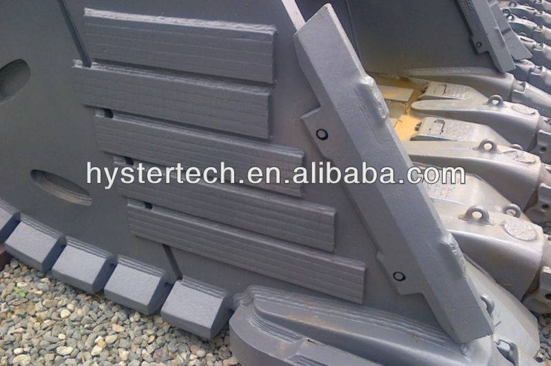 attechment group spare parts ground engaging tools for excavator loaders