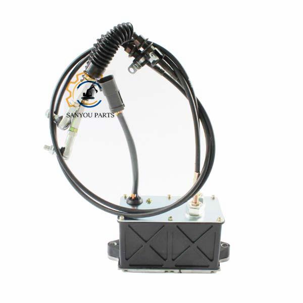E320C Accelerator Motor