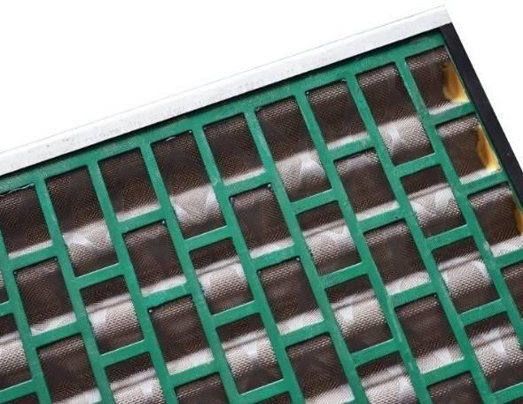 petroleum equipment shale shaker screen