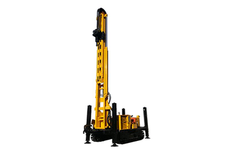 borewell drilling equipment