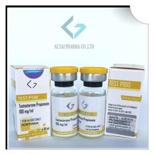 T-Probolin 100 INJECTION Testosterone Propionate 100mg