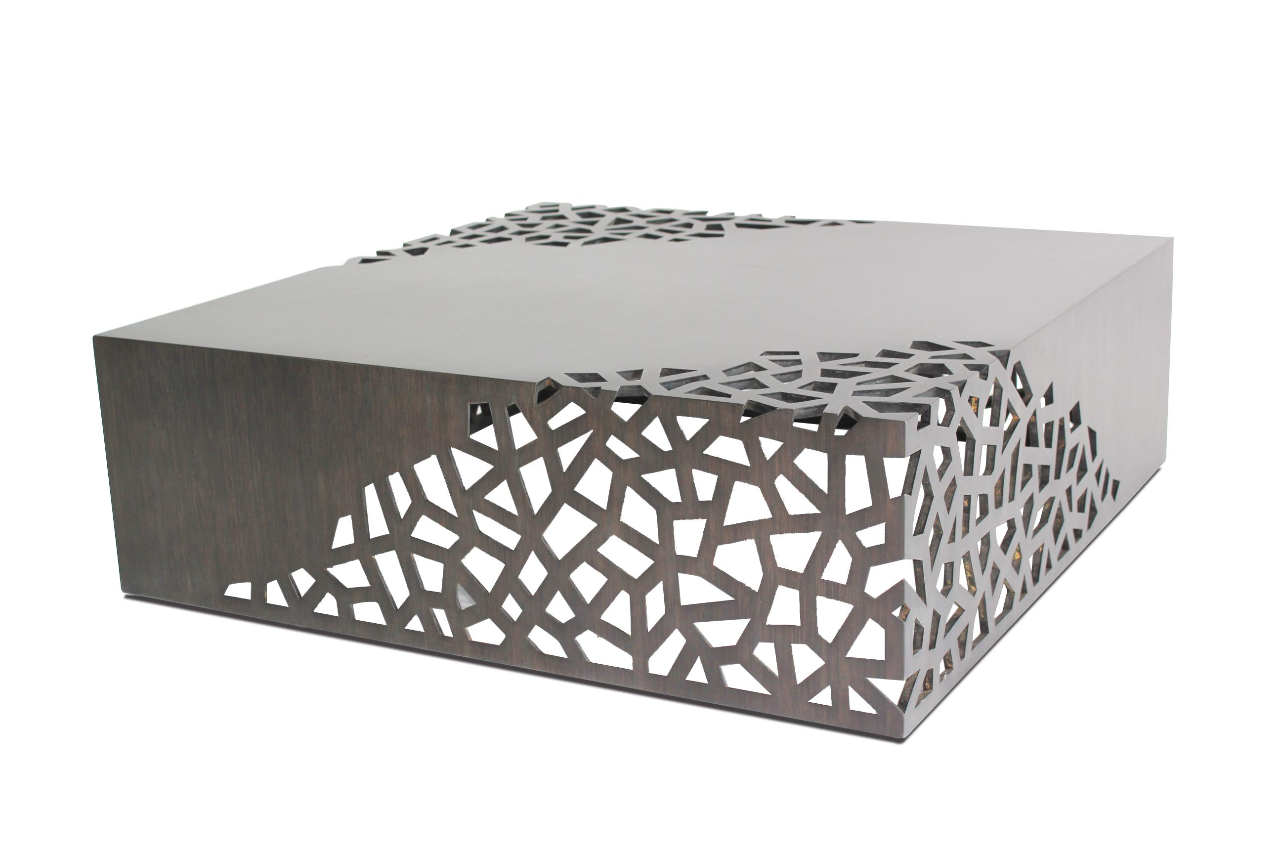 Lace Coffee Table (9241)