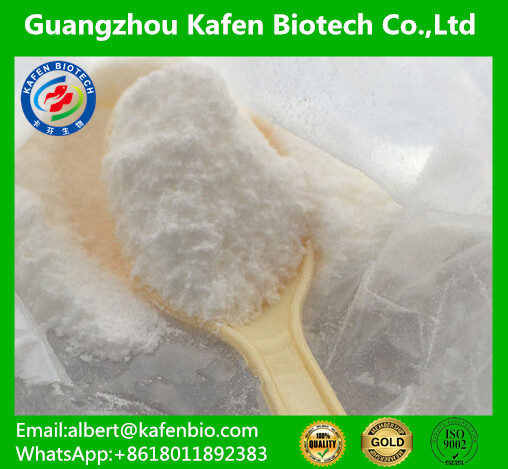 China Best Steroids UPS Grade 99.5% Quality Testolactone Powder