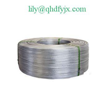Aluminum Titanium Boron Alloy Grain Refiner