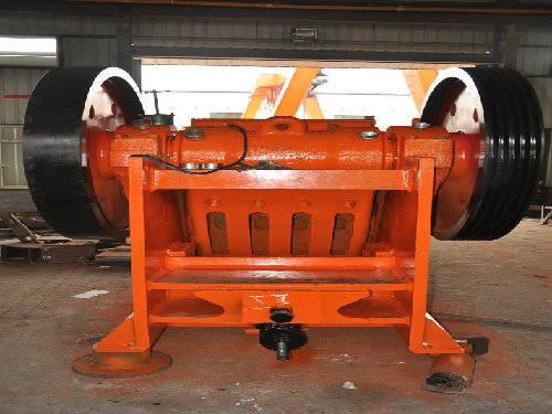 Mineral jaw crusher Machine