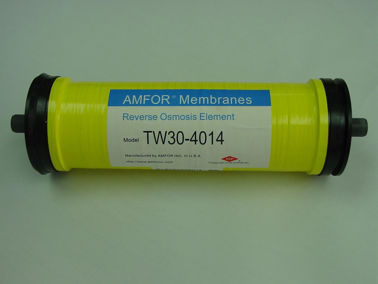 Reverse Osmosis (TW30-4014)