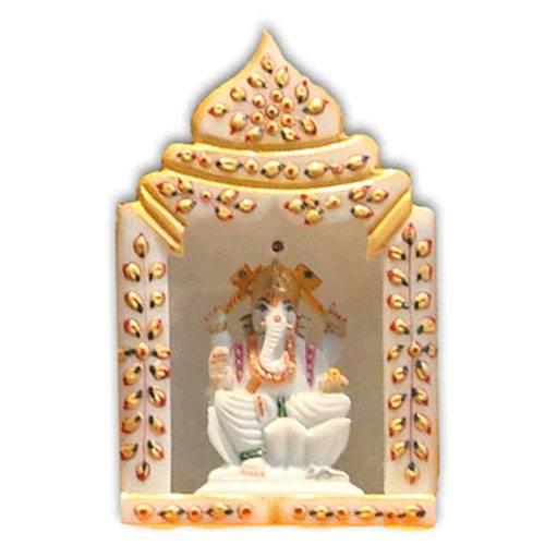 Dwar Ganesha