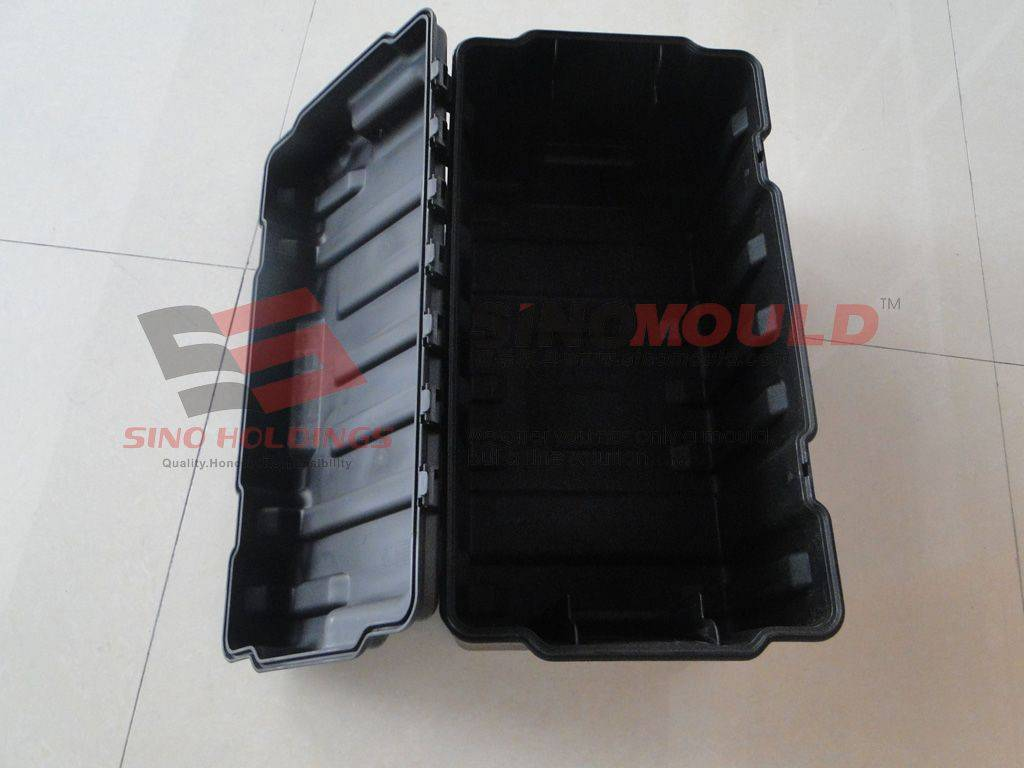 water-proof box mold
