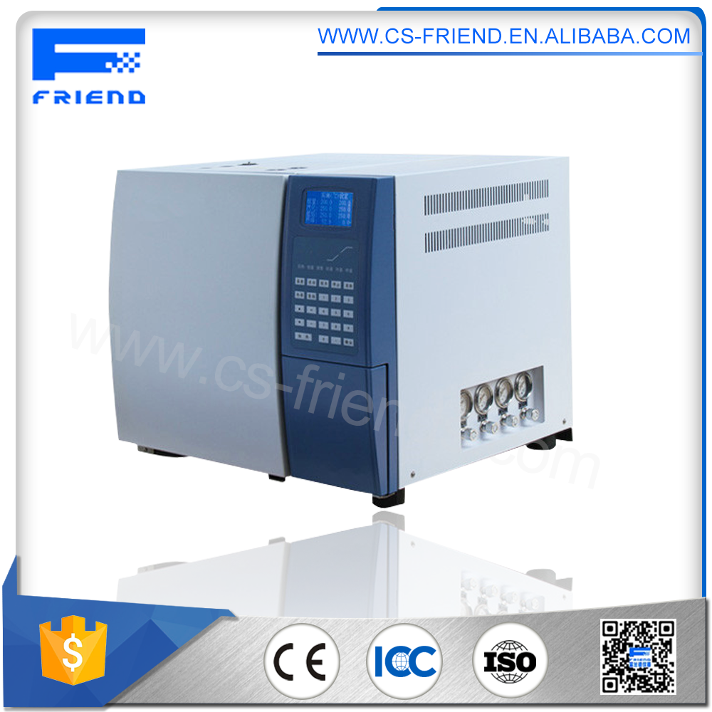 FGC-1050 Gas Chromatograph