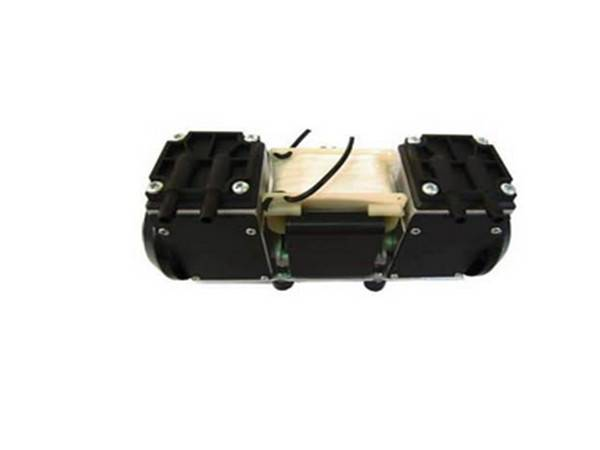220v mini oilless diaphragm air vacuum pump