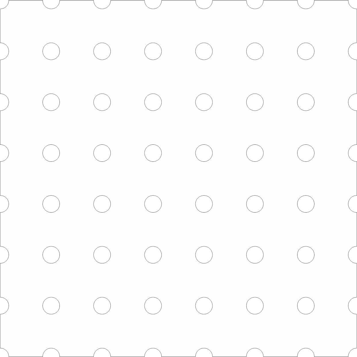 RONDO 05/15G white