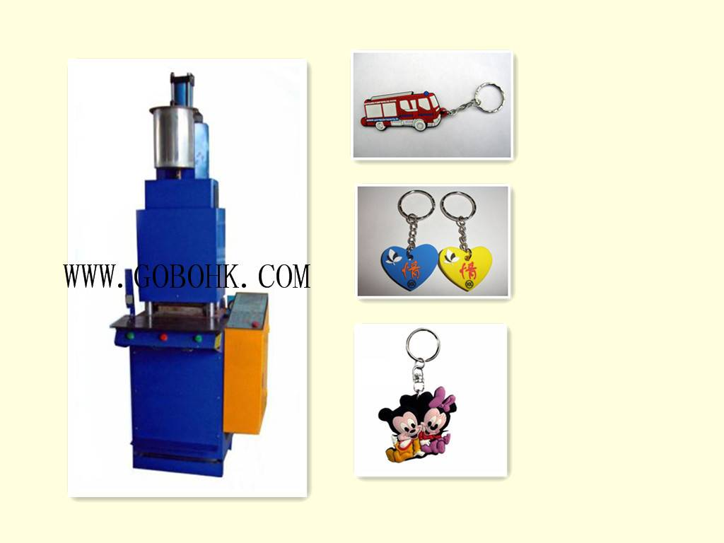 PVC USB Flash Memory Case Injection Machine