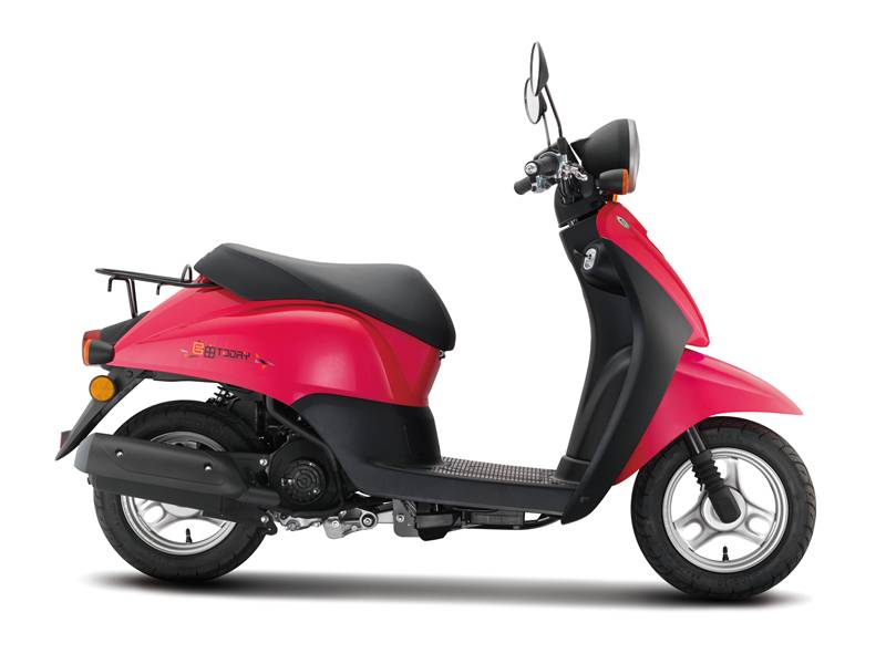 HONDA scooter Today 50cc