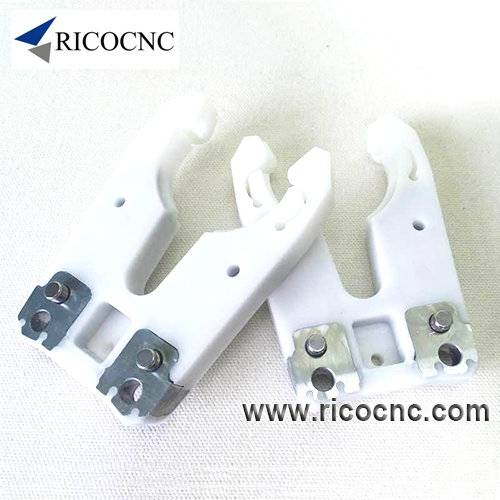 ISO30 Tool Holder Forks for CNC Router Machines