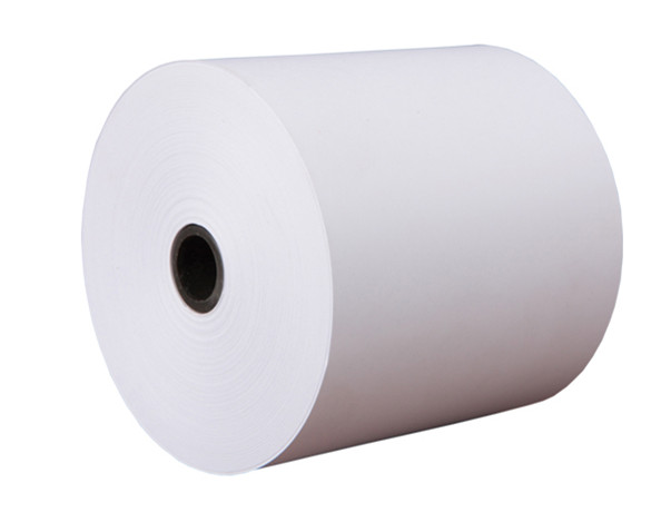 thermal paper 80mm x 83mm