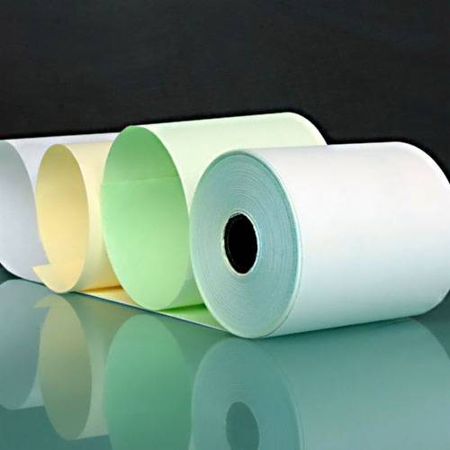 Carbonless paper(NCR PAPER)