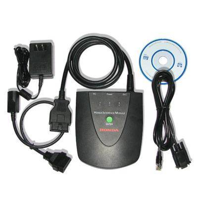 Honda Diagnositc System Kit
