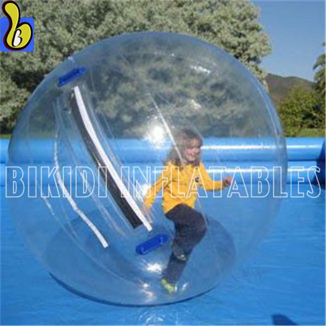 Cheap Water Walking Ball In PVC Material