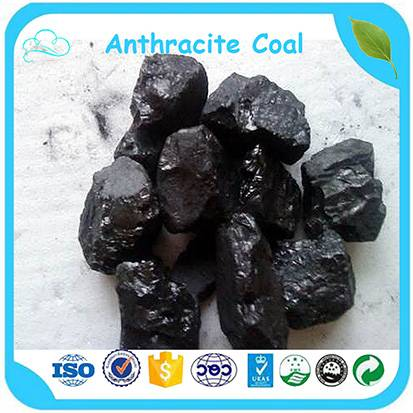 Factory Price High Carbon 90 - 95% Anthracite Coal for Sale