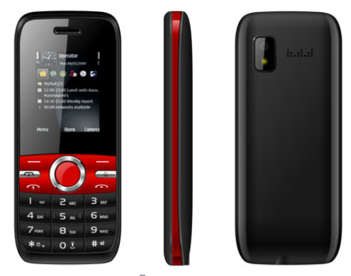 1.77 feature bar phone 6usd support OEM and OED mobile phone quad band GSM unlock phone A27