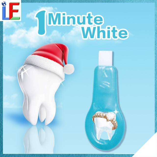 Fresh Safe Instant White Teeth Professional Effect Oral Hygiene