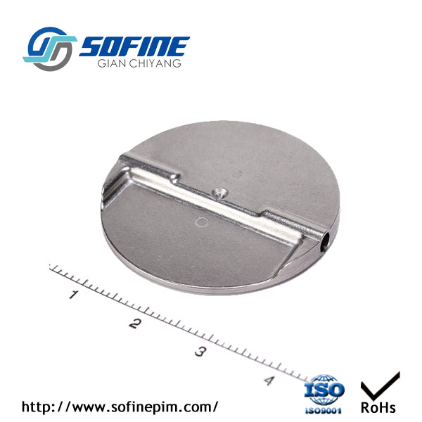 MIM Supplier Metal Injection Molding NO.1 Factory Of Auto Parts Made In China