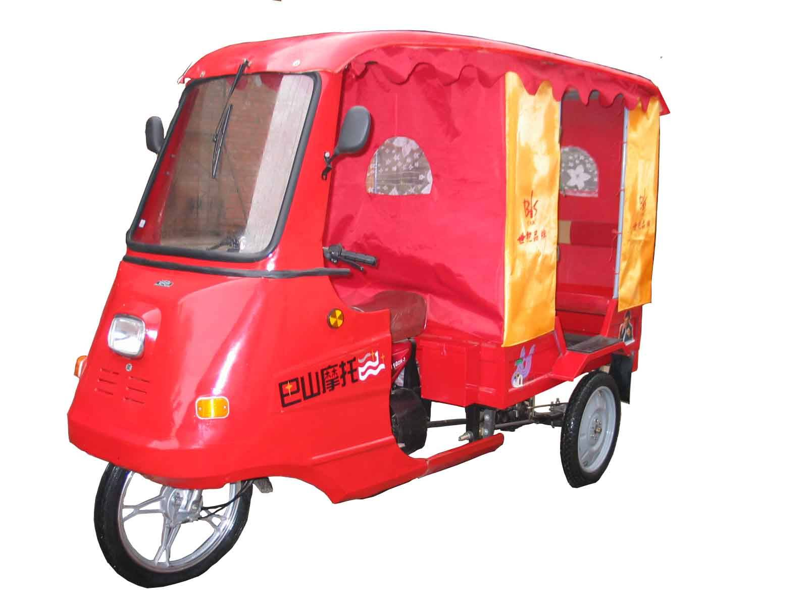 Tricycle:BS110ZK-3