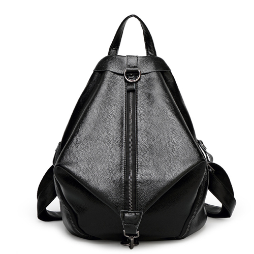 Sell Leather Backpack PF6196