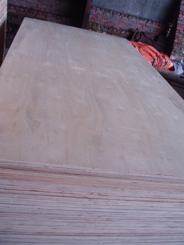 Mixed Plywood from Vietnam