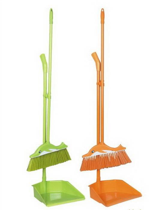 broom mini sweeper brush pva mop spin mop flat mop