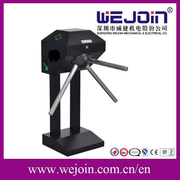 WEJOIN Full-automatic Tripod Turnstile Used in Outdoors (TS111)