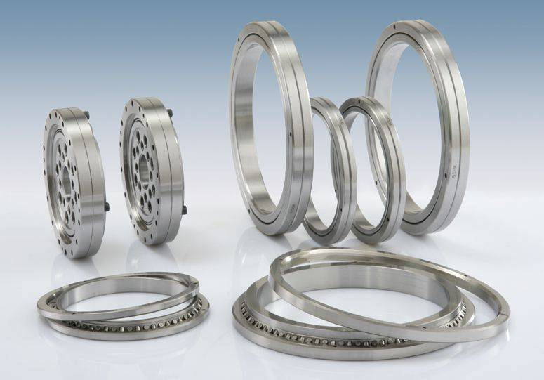 Crossed Cylindrical Roller Bearing - RE Series