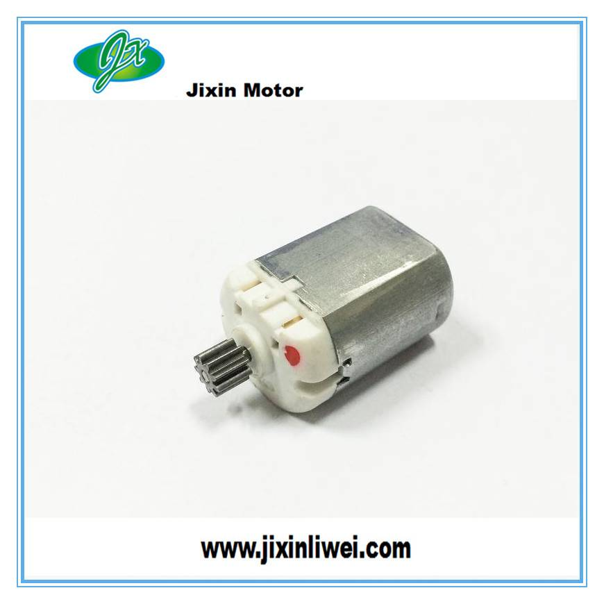F280-002 DC Motor for Power Window Motor with High Torque