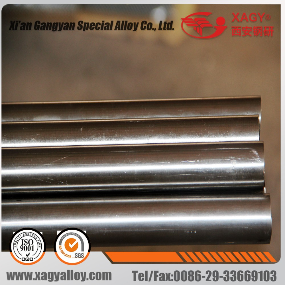 high initial of soft magnetic alloy supermalloy 1J85