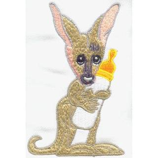 animals embroidery digitizing