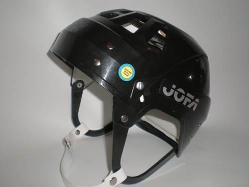 Unused Black Jofa Helmet