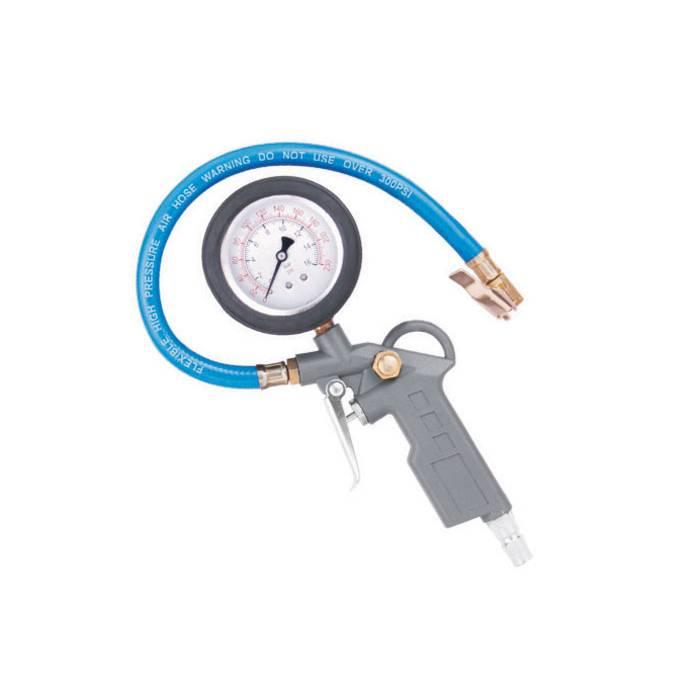 Dial Tire Pressure Gauge LK-47
