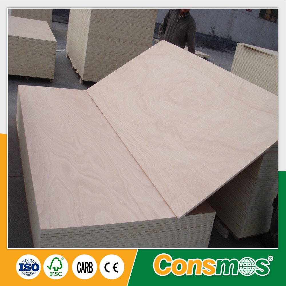 Highest Grade Full Birch Plywood